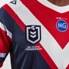 Camiseta ISC  Sidney Roosters NRL - FREEMASONS BOUTIQUE