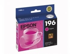 CARTUCHO EPSON T196320-AL MAGENTA XP201 HIGH CAP