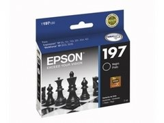 CARTUCHO EPSON T197120-AL NEGRO XP-201/211 HIGH CA