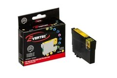 CARTUCHO EVERTEC COMP. EPSON T296 4 YE