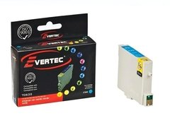 CARTUCHO EVERTEC COMP. EPSON T0632