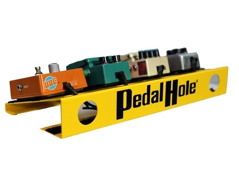 Pedal Hole® - FLY + Soft Case