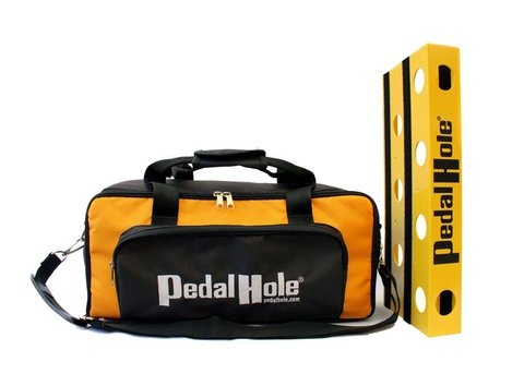 Pedal Hole® - FLY + Soft Case en internet