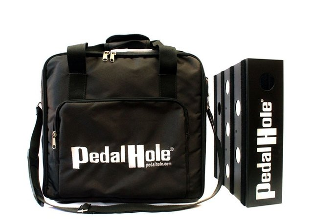 Pedal Hole® - SPRING + Soft Case en internet