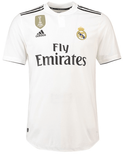 CAMISA REAL MADRID 2019 ADIDAS JOGADOR CLIMACHILL 2dce12342ece9