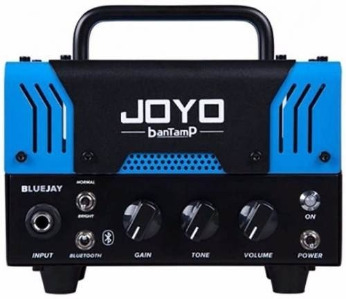 Amplificador guitarra Joyo Bantamp Bluejay