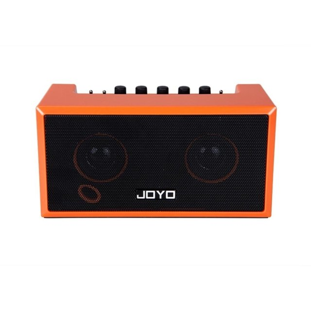 Mini Amplificador Joyo TOP GT - NumberNine guitar pedals | amplificadores e pedais JOYO
