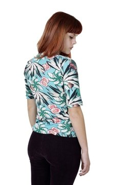 Remera Tropical - comprar online