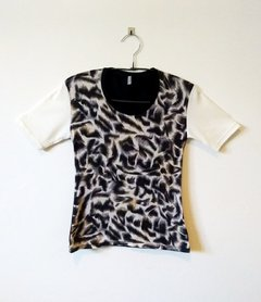 Remera Cannes / Talle S