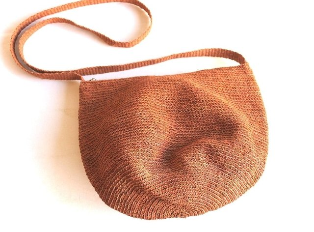 CARTERA MONTE COLOR COBRE