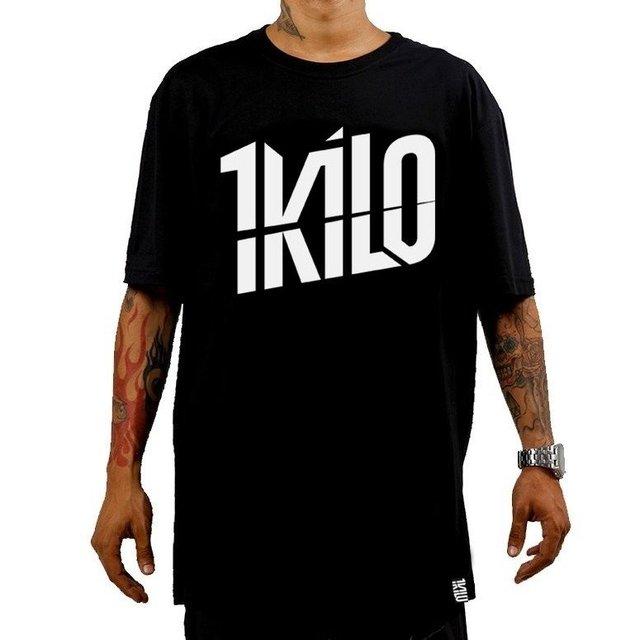 camisa 1kilo preta 1 kilo de rap loja oficial