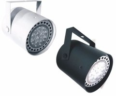 Pack X 10 Proyector Spot Tacho Ar111 Con Lampara Led 15w - comprar online