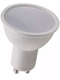 Lampara Dicroica Led  7w Gu10 220v 100° Dimerizable