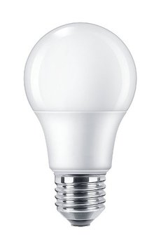 Lámpara Led Bulbo 10w = 80w Rosca E27 Oferta