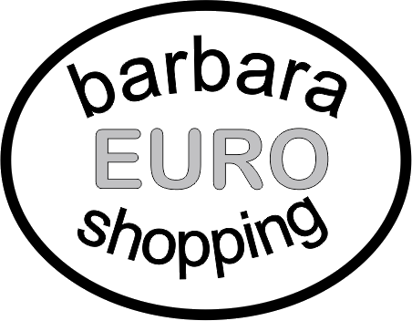 Barbara Euro Shopping