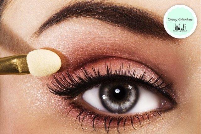 1 Maquillaje Para Eventos Con Oderay Colombatto - Maquillaje-para-eventos