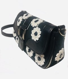 Cartera bordada Pimpi Smith Collections - comprar online