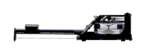 WaterRower A1 Studio Black
