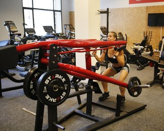 SUPER SQUAT MACHINE STK-PL65 en internet
