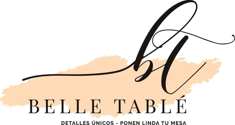 belle table