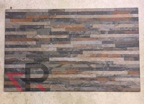 Ceramica pared liguria grafito 28x45 alberdi - Ceramica pared exterior ...
