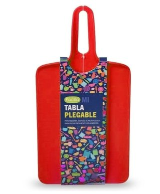 TABLA PLEGABLE