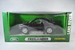 Imagem do Land Rover Freelander (1996) - ERTL 1/18