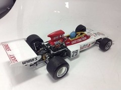 F1 Lotus Type 72D Dave Charlton - Exoto 1/18 - B Collection