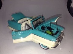 Nash Metropolitan 1500 (1959) - Highway 61 1/18 - B Collection