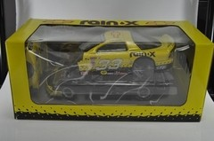 Imagem do Chevrolet Camaro Scott Sharp #33 - Gmp 1/18