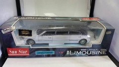 Imagem do Lincoln Towncar 1999 Sun Star 1/18