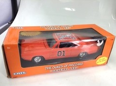 Imagem do Dodge Charger (1969) General Lee - ERTL 1/25