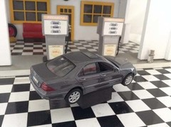Mercedes Benz S500 - Maisto 1/43 - B Collection
