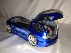 Deora 2 Hot Wheels 1/18 - comprar online