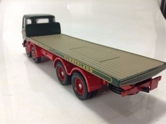 Aec Mkv 8 Wheel Platform Lorry Corgi 1/50 - B Collection