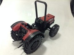 Trator Massey Ferguson  394S - ROS 1/25 - B Collection