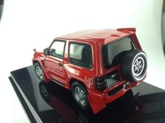Mitsubishi Pajero Evo - Auto Art 1/43 - B Collection