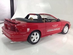 Ford Mustang Cobra Pace Car - Jouef Evolution 1/18 - loja online