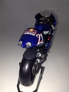 Yamaha YZR 500 John Hopkins - Minichamps 1/12 na internet