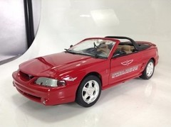 Ford Mustang Cobra Pace Car - Jouef Evolution 1/18