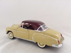 Chevy Styleline (1950) - Mira 1/18 - B Collection