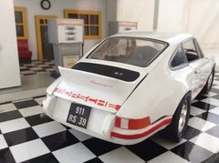 Porsche 911 Carrera RS 2,7l (1973) - Jouef Evolution 1/18 na internet