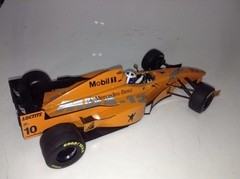 F1 Mclaren MP4/12 D. Coulthard (Test Car) - Minichamps 1/18 - B Collection