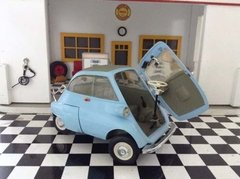 Bmw Isetta 250 Revell 1/18 - B Collection