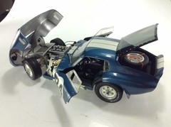 Cobra Daytona Coupe (1965) #24 - Exoto 1/18 - B Collection