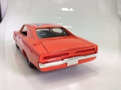 Dodge Charger (1969) General Lee - ERTL 1/25 na internet