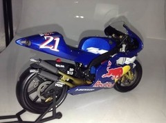 Yamaha YZR 500 John Hopkins - Minichamps 1/12 - B Collection