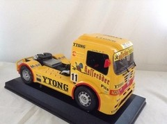 Mercedes Benz Atego (Race Truck) - Carson 1/14 - B Collection