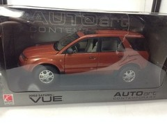 Imagem do Saturn Vue (2002) - Auto Art 1/18