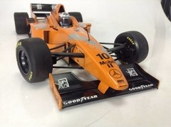 F1 Mclaren MP4/12 D. Coulthard (Test Car) - Minichamps 1/18 - comprar online